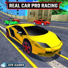 Play Real Car Pro Racing Game