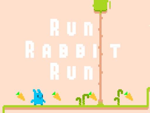 Play Run Rabbit Run Game