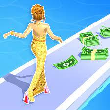 Play Run Rich 3D Game