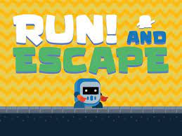 Play Run! and Escape Game