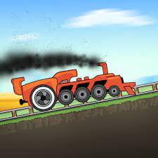 Play Train Racing Game