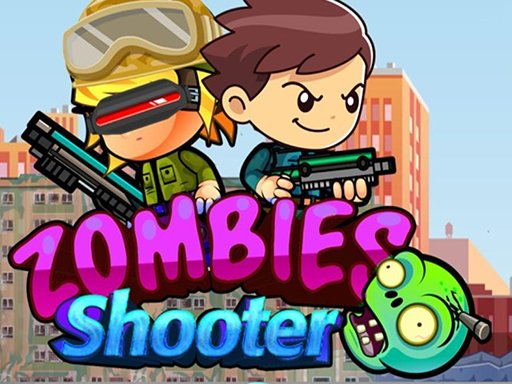 Play Zombie Killer Squad Game