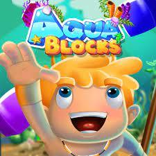Play Aqua Blocks Game