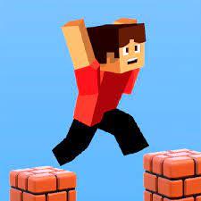 Play Parkour Block 3D Game