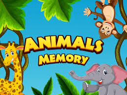 Play Animals Memory HTML5 Game