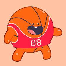 Desenhos de Ball Hit para colorir
