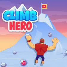 Desenhos de Climb Man para colorir