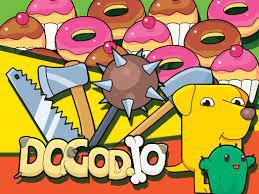 Desenhos de Dogod.io para colorir