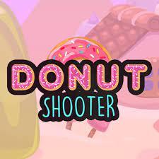 Desenhos de Donut Shooter para colorir