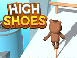 Play High Shoes Boots Game