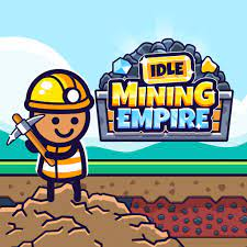Play Idle Mining Empire Game