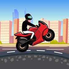 Play Jul Moto Racing Game