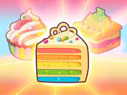 Play Merge Cakes Game