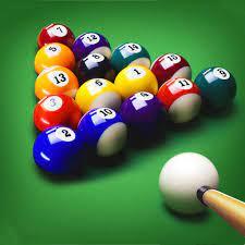 Play Pool Mania Challenge Game