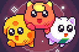 Play Super Pixel Slime Game