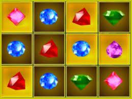 Desenhos de Tri Jeweled para colorir