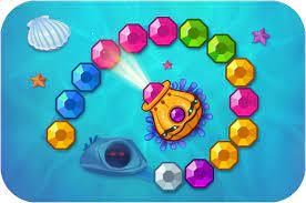 Desenhos de Zumba Ocean para colorir