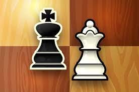 Desenhos de Chess Mania para colorir