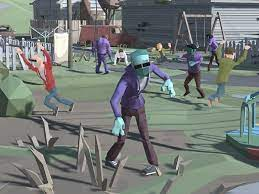 Play City Apocalypse 3D Of Zombie Crowd Game