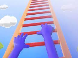 Desenhos de Climb The Ladder para colorir