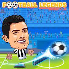 Desenhos de Football Legends 2021 para colorir