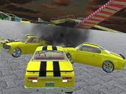 Play Randomation Racing Speed Trial Demolition Game