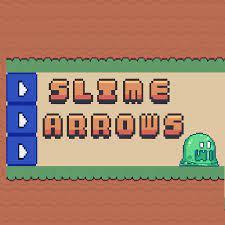 Desenhos de Slime Arrows para colorir