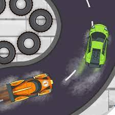 Desenhos de Speed Drift Racing para colorir