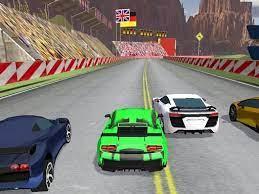 Desenhos de Supercars Drift Racing Cars para colorir